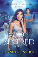Moon Severed by CoraGraphics