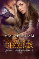 People of the Phoenix by CoraGraphics