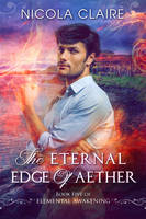 The Eternal Edge of Aether by CoraGraphics