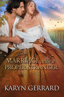 Marriage with a Proper Stranger by CoraGraphics