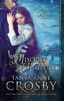 Mischief and Mistetloe by CoraGraphics