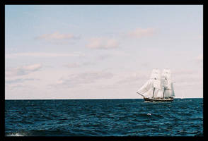 tall ship 1 by zojj