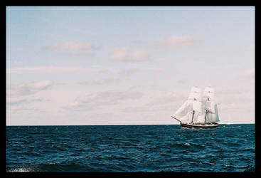 tall ship 1 by zojj