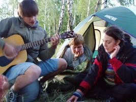 singing by zojj