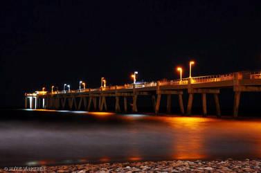FWB Pier. by FLG8TR