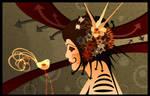 Dispereia by DarkAngel012