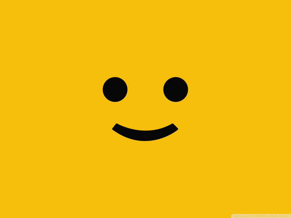 Smiley Face Background-wallpaper-1920x1440 by DarkEagle2011