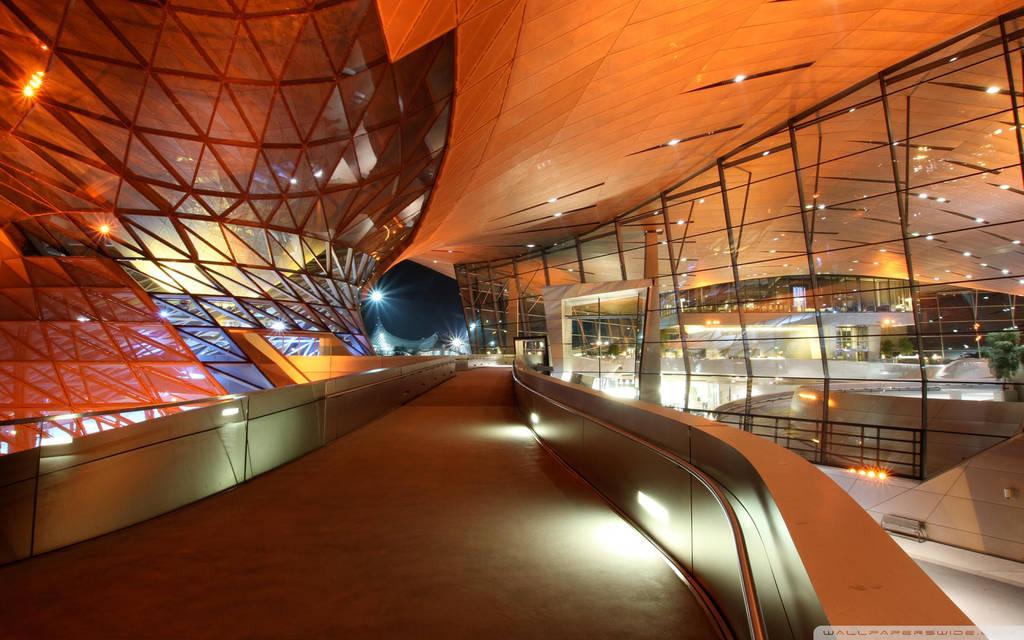 Impressive Architecture-wallpaper-1920x1200 by DarkEagle2011