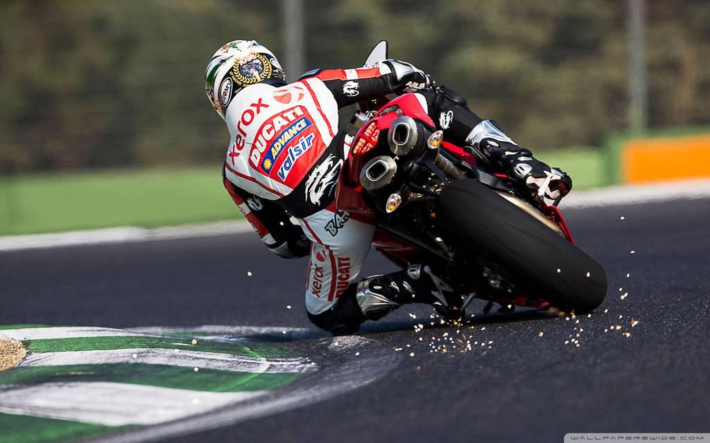 Ducati 1198 Superbike Superbike Racing 4-wallpaper by DarkEagle2011