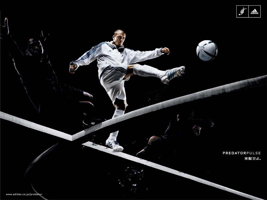David Beckham 2 by DarkEagle2011