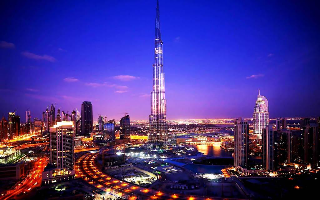 Blue-city-of-lights-53966 by DarkEagle2011