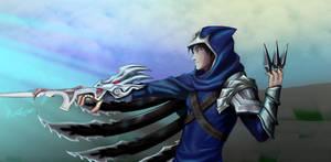 Talon by Flashlyght