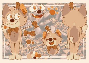 SELLING THIS GUY by Nereathedumpyfox