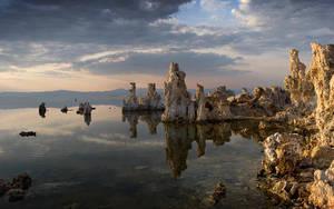 Mono Lake by James-T-Anthony