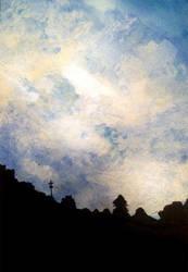 Skyline by LIV4TheObsession