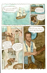 Gay Pirates (1/4) by LIV4TheObsession