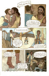 Gay Pirates (2/4) by LIV4TheObsession