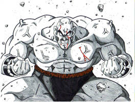 nappa by trunks24