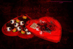My Bloody Valentine by BrankaArts