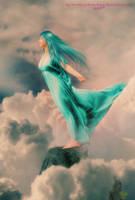 Air/Wind - Element of Nature by BrankaArts