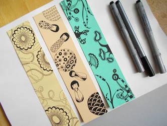 Bookmarks by mdudziak