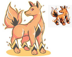 Pokemon Beta 1997 Doodles 2 by xAquatica