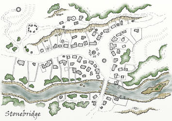 Stonebridge by whirlpool