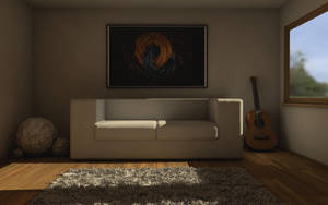 My first interior by DeJv98-Universe
