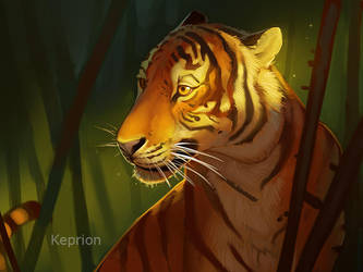 Golden by Keprion