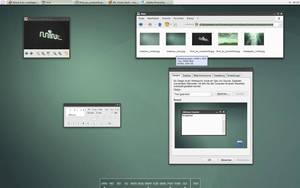 Mint 2.0 Screenshot by hsn