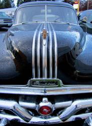 Pontiac Eight Portrait by tundra-timmy