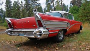 '58 Buick Survivor II by tundra-timmy