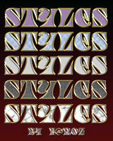 Custom Design Photoshop Styles / ASL by nisanboard