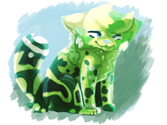 Watermelons by SketchLikeSilver