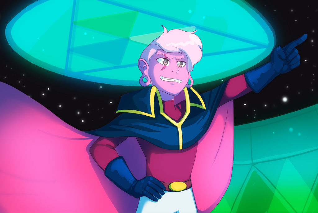 Getting on the Captain Lars fangirl hype train too Shitty screencap redraw of this: sta.sh/0w6hp1erg1b