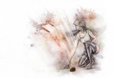 Heartbreak Warfare [updated] by GenevieveViel