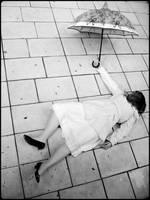 The lady died on the floor. by artificiel