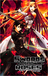 Sword Art Online by zeyro-sama
