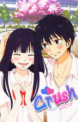 Crush by zeyro-sama