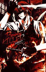 Bounty Killer by zeyro-sama
