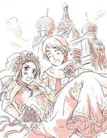 Marriage - RoChu style by desadevil