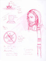 Sermon Notes 3_31_2007 by RandomK
