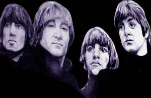 Beatles old by choffman36