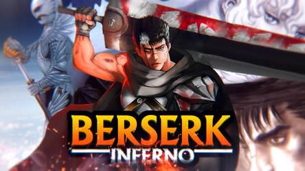 Berserk - INFERNO by MichaelRusPro
