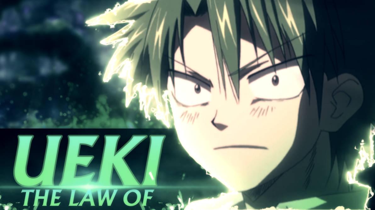The Law of Ueki thumbnail by MichaelRusPro