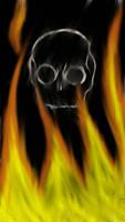 FIRE by bvbrebell