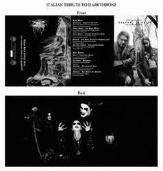 darkthrone italian tribute mc by Mskoll