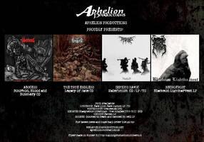 Aphelion Flyer-a5 Side1 Copia by Mskoll