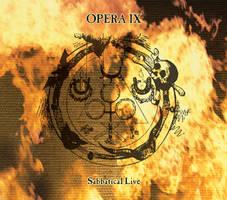 OPERA IX - Sabbatical Live by Mskoll