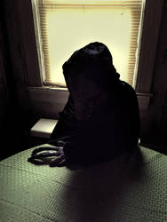 The Maclaurin Horror by TheScreechingPumpkin